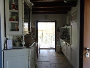 Le Sete, Bed and Breakfasts  Bari - big - 4