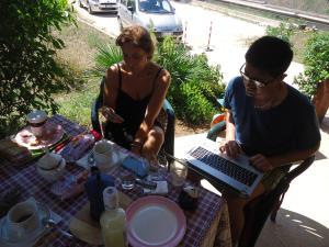 Le Sete, Bed and Breakfasts  Bari - big - 1