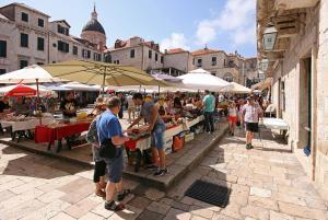 Dubrovnik Hotel Alternatives