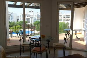 Coming Home - Penthouses La Torre Golf Resort, Apartmány  Roldán - big - 50