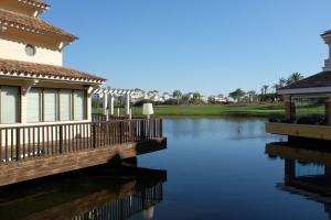 Coming Home - Penthouses La Torre Golf Resort, Apartmanok  Roldán - big - 45