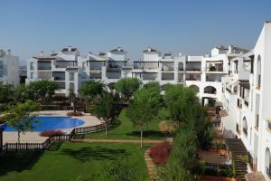 Coming Home - Penthouses La Torre Golf Resort, Apartmanok  Roldán - big - 24