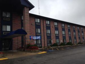 Motel 6 Elk Grove Village