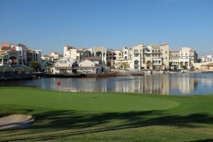 Coming Home - Penthouses La Torre Golf Resort, Apartmanok  Roldán - big - 43