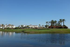 Coming Home - Penthouses La Torre Golf Resort, Апартаменты  Рольдан - big - 42