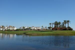 Coming Home - Penthouses La Torre Golf Resort, Apartmány  Roldán - big - 42