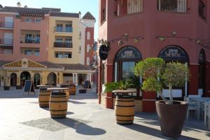 Coming Home - Penthouses La Torre Golf Resort, Apartmány  Roldán - big - 41