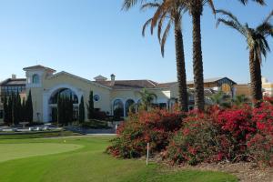 Coming Home - Penthouses La Torre Golf Resort, Apartmány  Roldán - big - 40