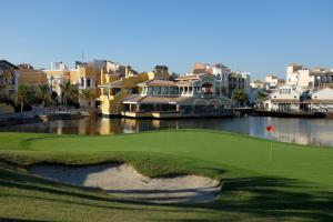Coming Home - Penthouses La Torre Golf Resort, Апартаменты  Рольдан - big - 39