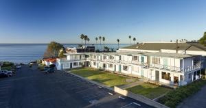 obrázek - Tides Oceanview Inn and Cottages
