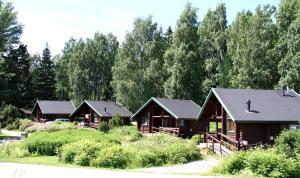 obrázek - Rastila Camping Helsinki
