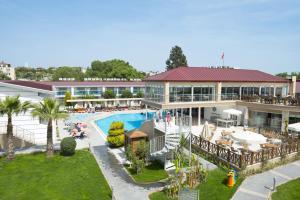 Манавгат - Sun Club Side Hotel - All inclusive