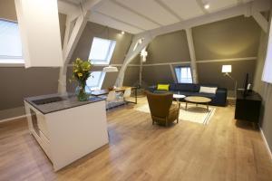 Амстердам - Apartments De Hallen