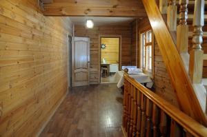Гостевой дом Рябушинка - фото 5
