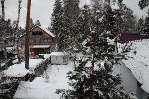 Гостевой дом Рябушинка - фото 3