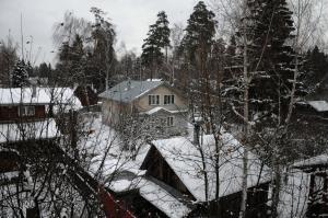 Гостевой дом Рябушинка - фото 8