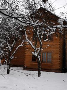 Гостевой дом Рябушинка - фото 15