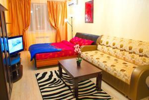 Apartment on Zipovskoy