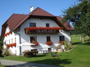 Grainmeister-Hof, Апартаменты  Niederwaldkirchen - big - 1
