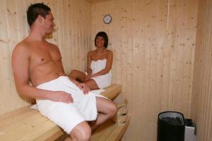Three-Bedroom Holiday home in Wendisch Rietz 4