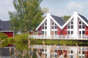 Three-Bedroom Holiday home in Wendisch Rietz 7