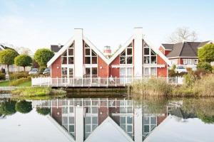 Three-Bedroom Holiday home in Wendisch Rietz 8