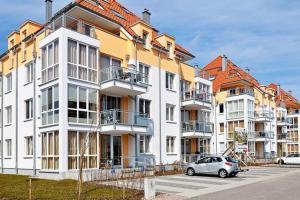 One-Bedroom Holiday home in Großenbrode 6