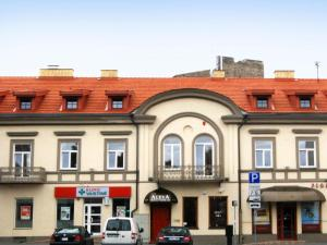 Alexa Old Town, Отели  Вильнюс - big - 1