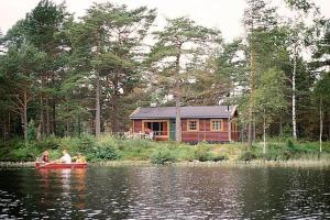 Two-Bedroom Holiday home in Halden