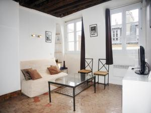 Apartment Saint-Germain