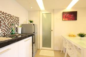 Lovage Stay Melaka, Апартаменты  Мелака - big - 11