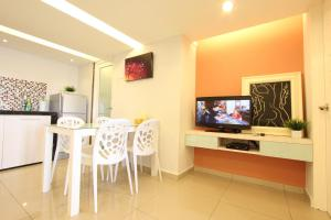 Lovage Stay Melaka, Апартаменты  Мелака - big - 17