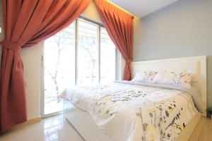 Lovage Stay Melaka, Апартаменты  Мелака - big - 2
