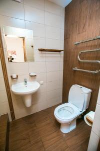 Отель Маяк - фото 24