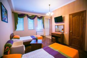 Отель Маяк - фото 25