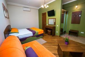 Отель Маяк - фото 21