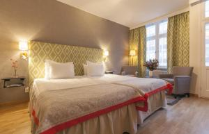Clarion Collection Hotel Wellington - Stockholm