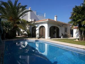 obrázek - Holiday Home El Paraiso