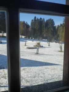 Pension Klokočí, Vendégházak  Sněžné - big - 22