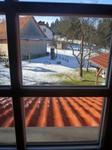 Pension Klokočí, Vendégházak  Sněžné - big - 26