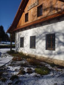 Pension Klokočí, Vendégházak  Sněžné - big - 76