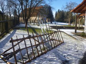 Pension Klokočí, Vendégházak  Sněžné - big - 74