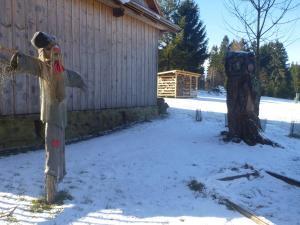 Pension Klokočí, Penzióny  Sněžné - big - 77