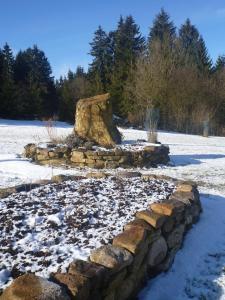 Pension Klokočí, Vendégházak  Sněžné - big - 79