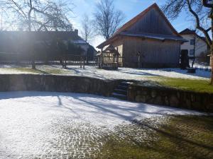 Pension Klokočí, Vendégházak  Sněžné - big - 81