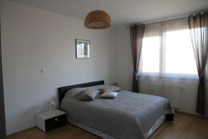 Akvatour Apartment