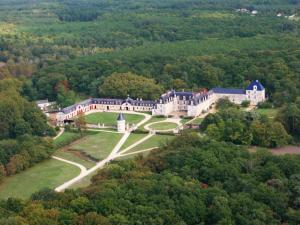 Château de Gizeux
