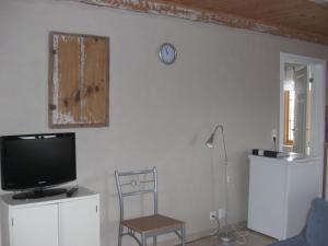 Hagestad 47, Апартаменты  Löderup - big - 24