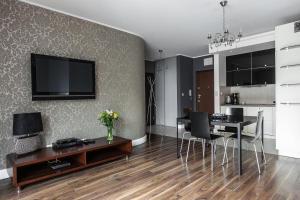Apartamenty EchoDom Szlak 77, Apartmány  Krakov - big - 15
