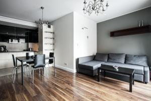 Apartamenty EchoDom Szlak 77, Apartmány  Krakov - big - 11